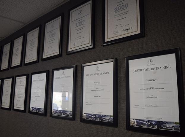 Mercedes_Certificates
